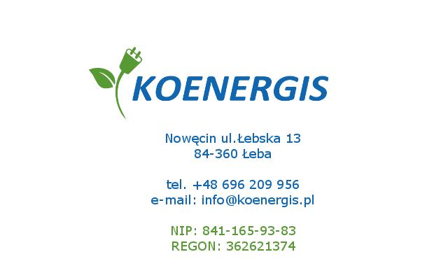 koenergis, oze, energetyka odnawialna