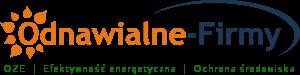 katalog firm, oze, energetyka odnawialna